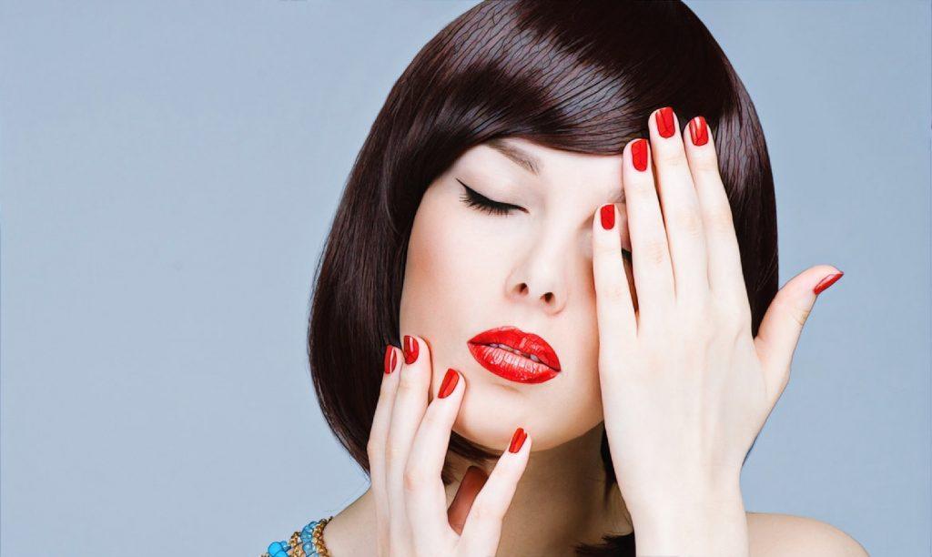 перманентный макияж конкурс
