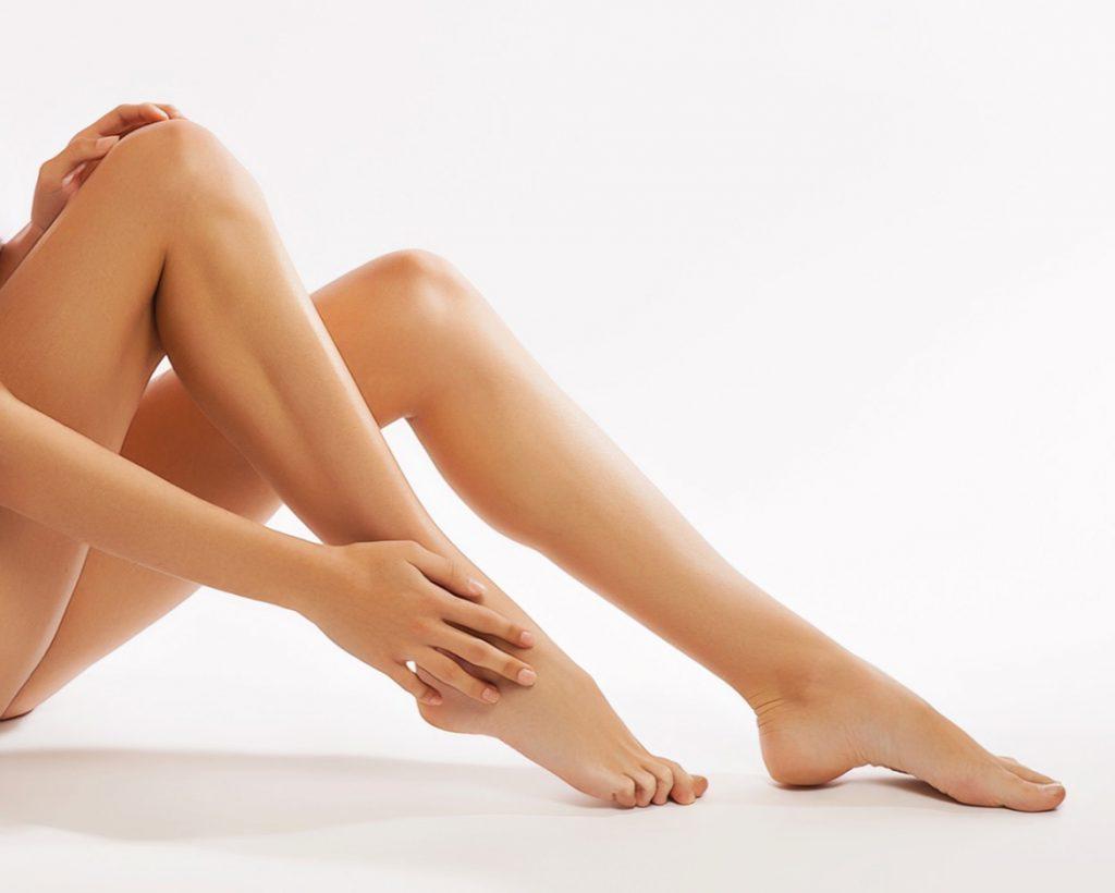 уход за кожей после процедуры шугаринга
